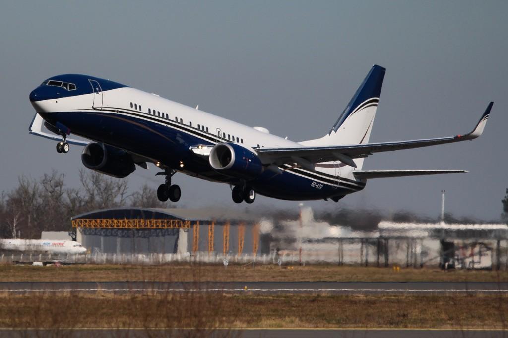 Les exclusivités sur Bordeaux-Mérignac, les plus beaux avions Img_2614