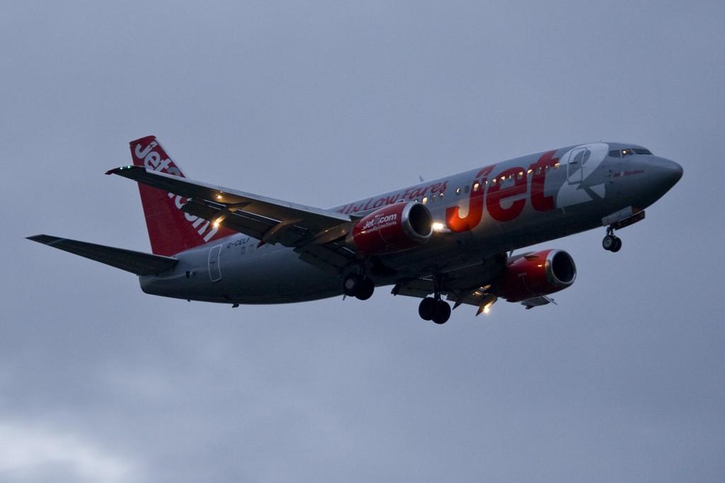 Les exclusivités sur Bordeaux-Mérignac, les plus beaux avions Img_2615