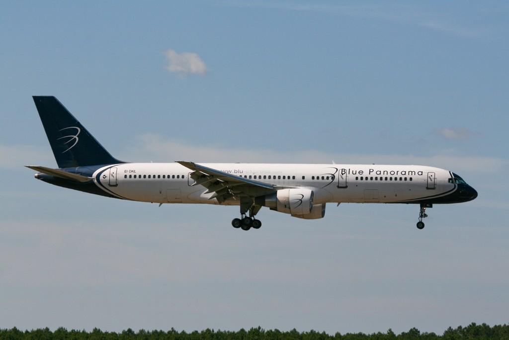 Les exclusivités sur Bordeaux-Mérignac, les plus beaux avions Img_3212