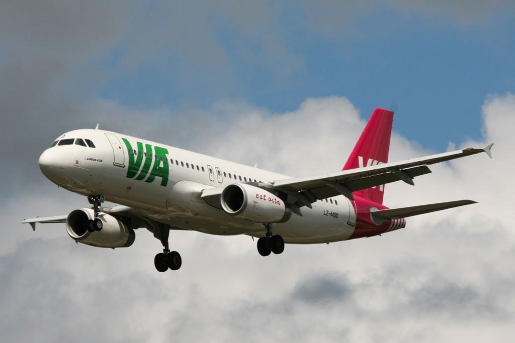 Les exclusivités sur Bordeaux-Mérignac, les plus beaux avions Img_3813