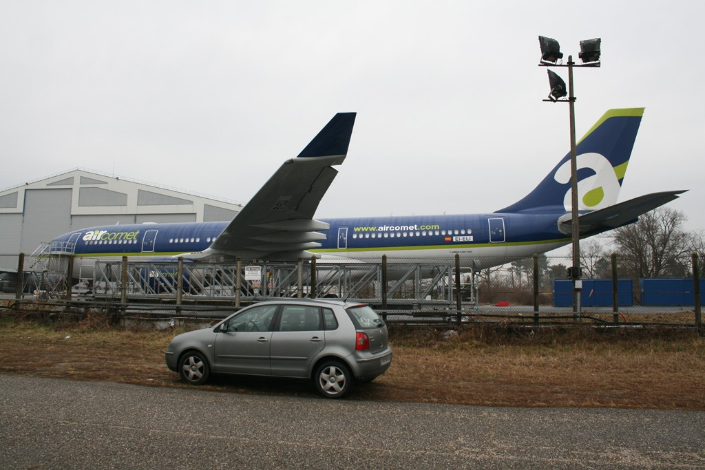 Les exclusivités sur Bordeaux-Mérignac, les plus beaux avions Img_4017