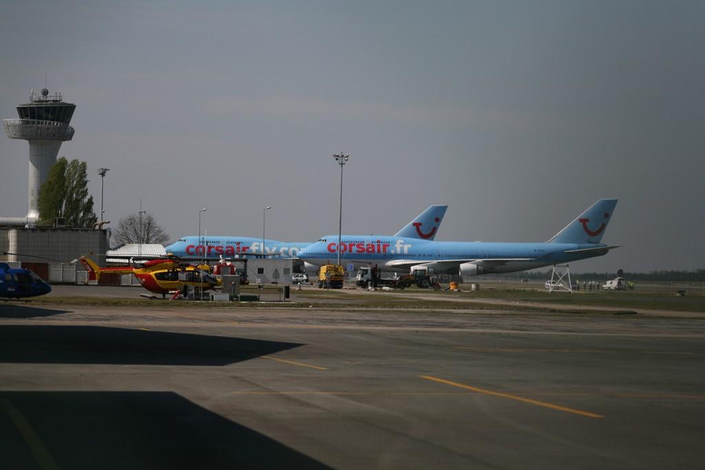 Les exclusivités sur Bordeaux-Mérignac, les plus beaux avions Img_4614