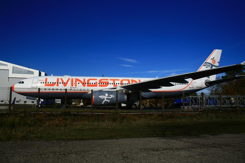 Les exclusivités sur Bordeaux-Mérignac, les plus beaux avions Img_5412