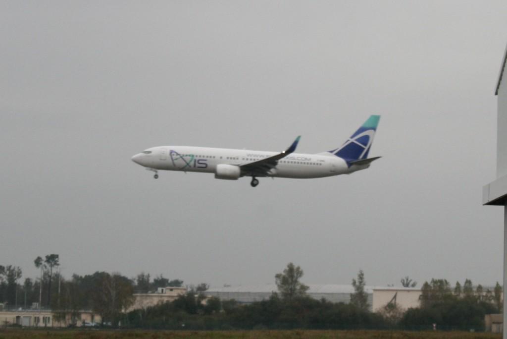 Les exclusivités sur Bordeaux-Mérignac, les plus beaux avions Img_6013