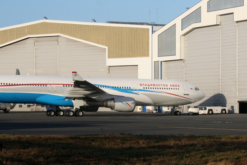 Les exclusivités sur Bordeaux-Mérignac, les plus beaux avions Img_6412