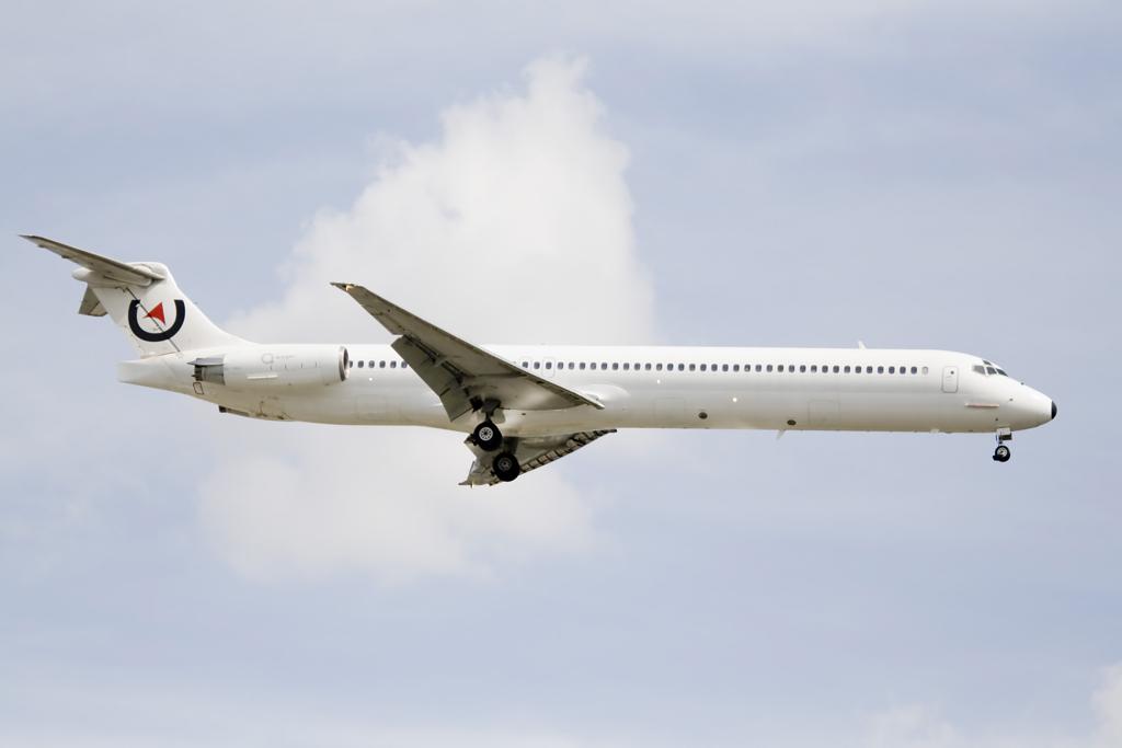 Les exclusivités sur Bordeaux-Mérignac, les plus beaux avions Img_7513