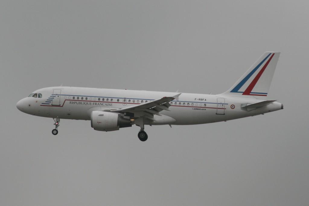 Les exclusivités sur Bordeaux-Mérignac, les plus beaux avions Img_7619