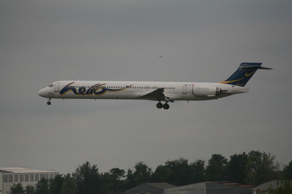 Les exclusivités sur Bordeaux-Mérignac, les plus beaux avions Img_7714