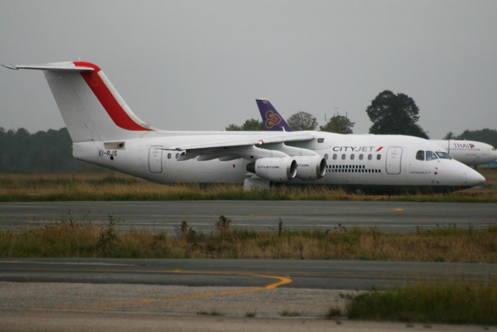 Les exclusivités sur Bordeaux-Mérignac, les plus beaux avions Img_8810