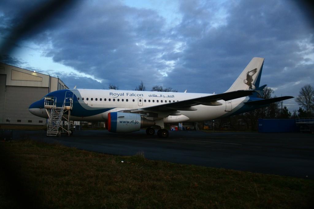 Les exclusivités sur Bordeaux-Mérignac, les plus beaux avions Img_8910