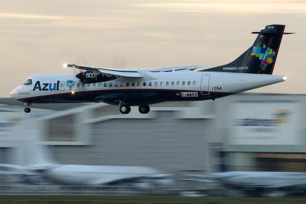Les exclusivités sur Bordeaux-Mérignac, les plus beaux avions Img_9215