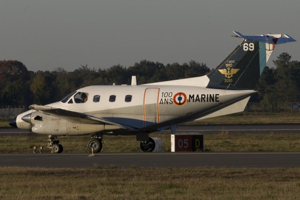 Les exclusivités sur Bordeaux-Mérignac, les plus beaux avions Img_9510