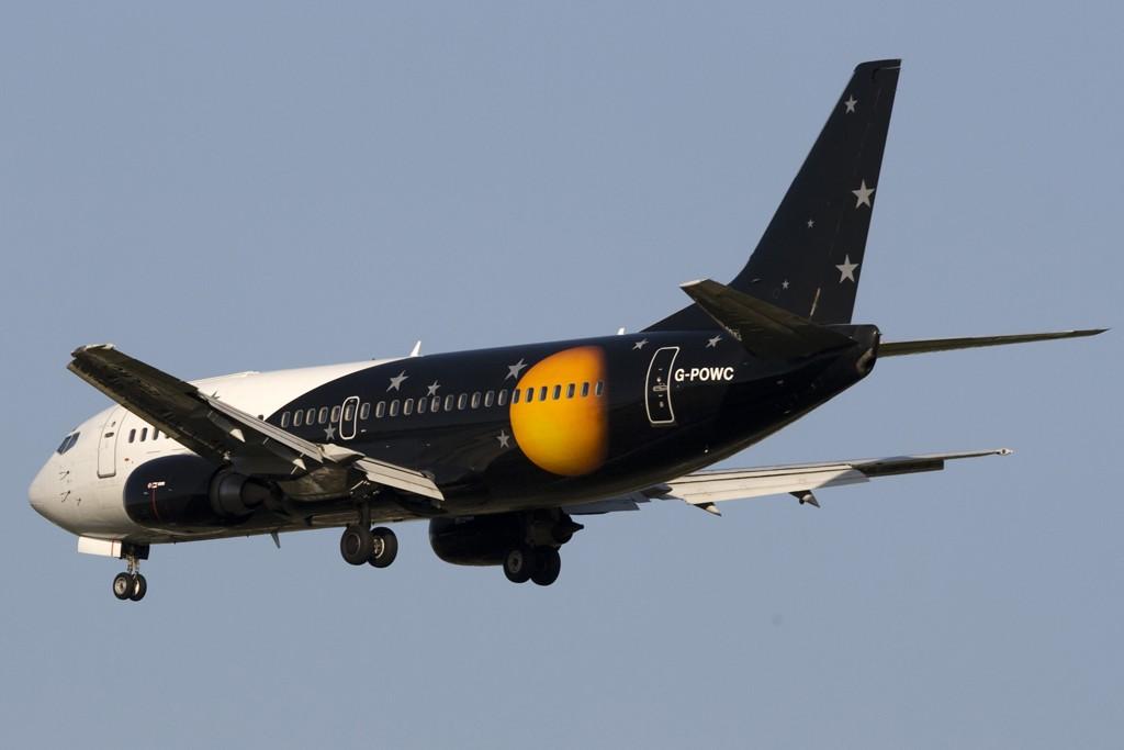 Les exclusivités sur Bordeaux-Mérignac, les plus beaux avions Img_9710