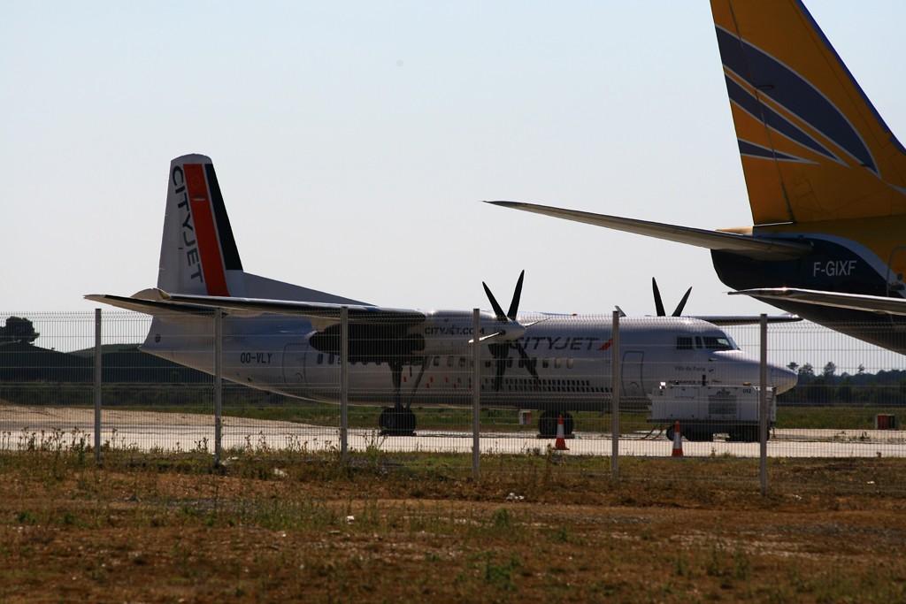 Les exclusivités sur Bordeaux-Mérignac, les plus beaux avions Img_9711