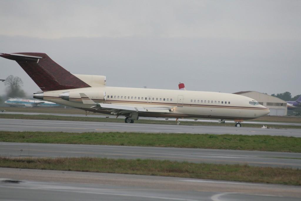 Les exclusivités sur Bordeaux-Mérignac, les plus beaux avions Photo_11