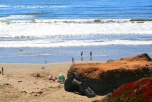 LA PACIFIC COAST HIGHWAY Beach_10