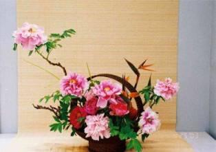 L'IKEBANA (art floral japonais) Crbst_10