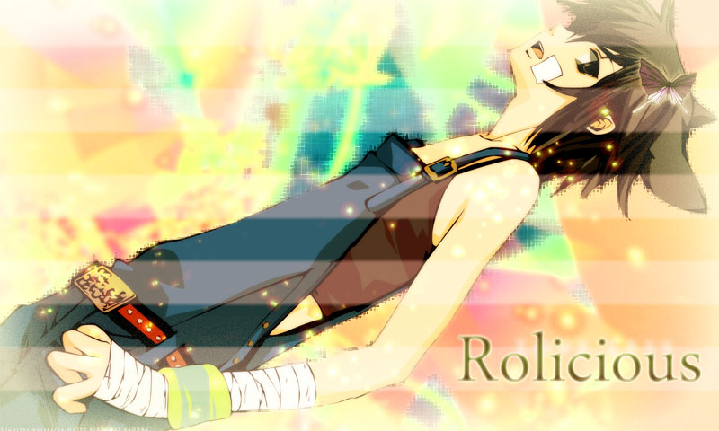 Rolicious