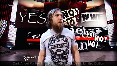 Show WWE Univers - Storyline  0413