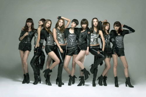 [Nine Muses] Nine Muses loses three members, new additions a possibility 20110212