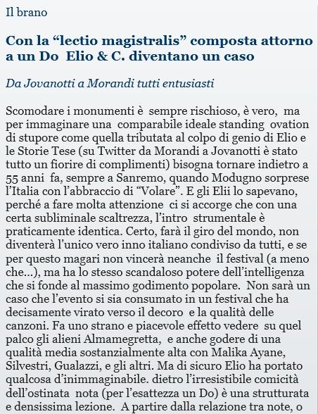 Elio e le storie tese - Pagina 3 Elioca10