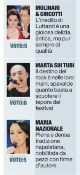 [Sanremo 2013] Marco va in Riviera 2 - Articoli e Interviste - Pagina 4 Pagcas11