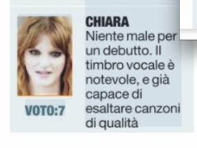[Sanremo 2013] Marco va in Riviera 2 - Articoli e Interviste - Pagina 4 Pagcas12