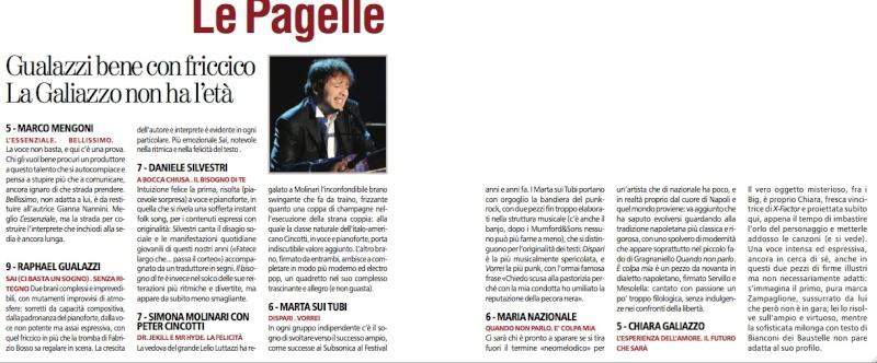 [Sanremo 2013] Marco va in Riviera 2 - Articoli e Interviste - Pagina 4 Pagsta10