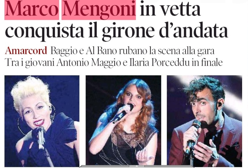 [Sanremo 2013] Marco va in Riviera 2 - Articoli e Interviste - Pagina 6 Tempo_10