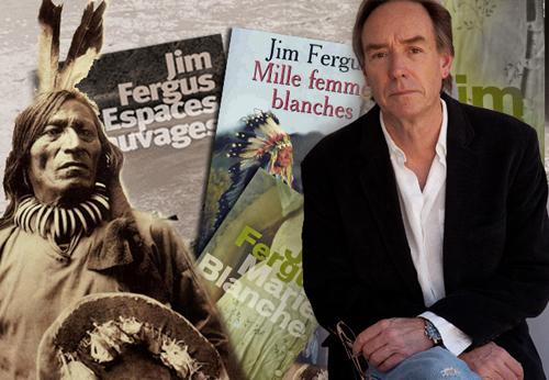 Jim Fergus Affich10