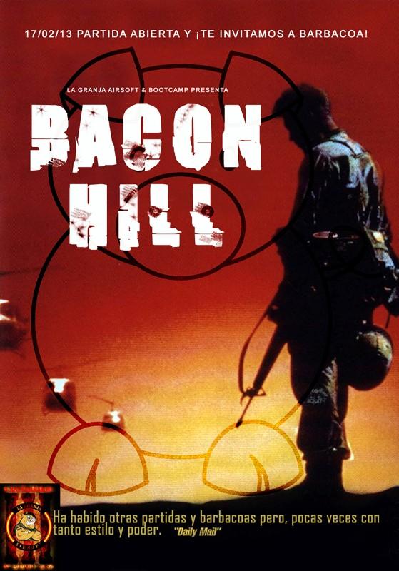 17/02/13 Bacon Hill - Partida abierta y ¡barbacoa gratis!                                                                                                                                                                                                       Bacon_10