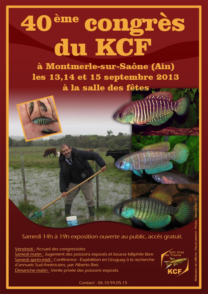 40ème congrés du KCF Montmerle 13-14-15 septembre 2013 13021210