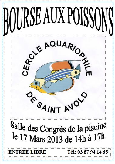 Bourse aux poissons Saint-Avold 17 mars 2013 14-17h Sta10