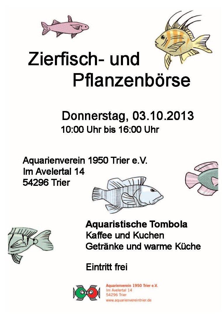 Bourse à Trèves (DE) le 3 octobre 2013 Trier110