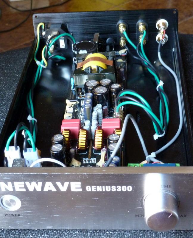 Poco Nuovo ma comunque Potente ed intrigante TAS5630 Texas Instruments. Tas56311