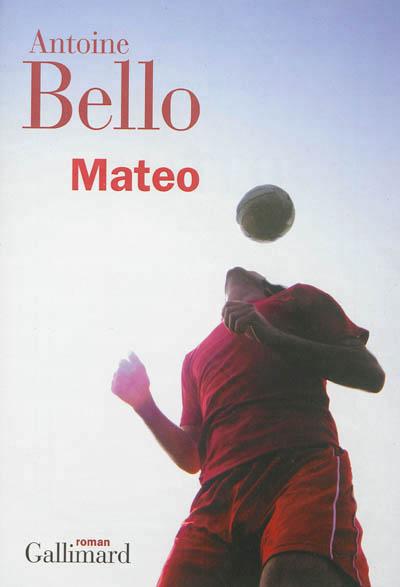 Antoine Bello 97820711