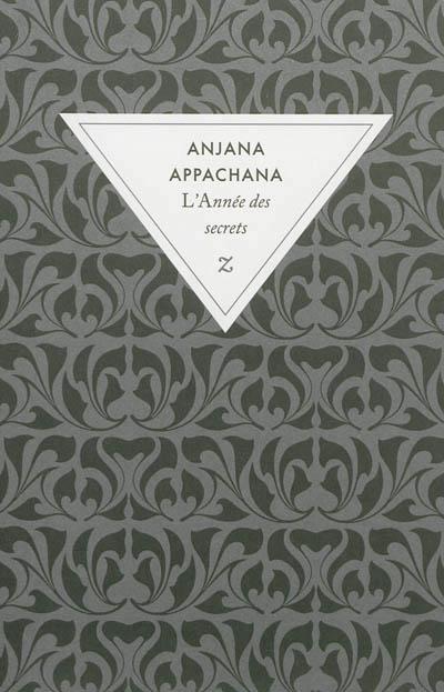 Anjana Appachana [Inde] 97828410