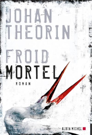 Johan Theorin [Suède] 97822210