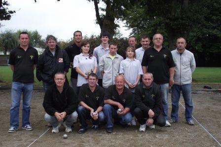 1ère et 2ème Journée du Championnat des Clubs _javro10