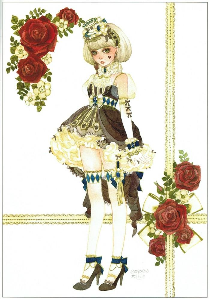 Sakizo Artwork group - Page 3 13639110