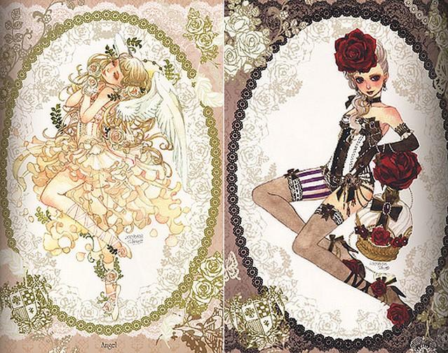 Sakizo Artwork group - Page 4 Angel_10