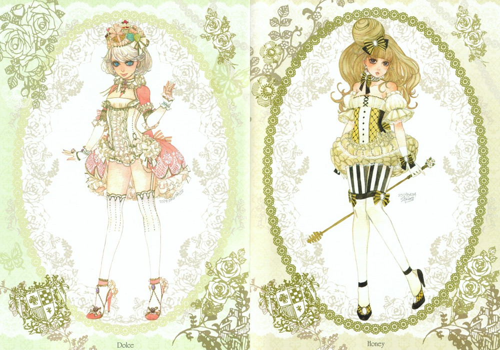 Sakizo Artwork group - Page 4 Dolce_10