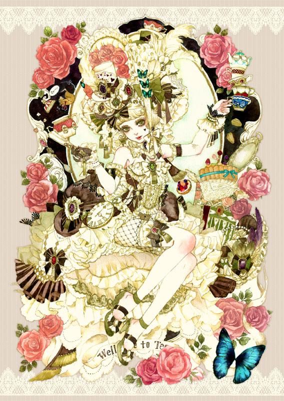 Sakizo Artwork group - Page 4 Mad_ha10