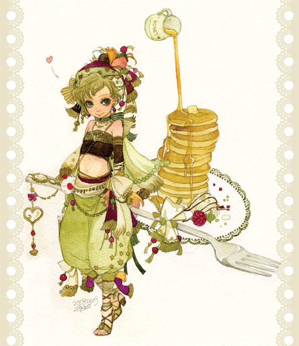 Sakizo Artwork group - Page 4 Pancak10