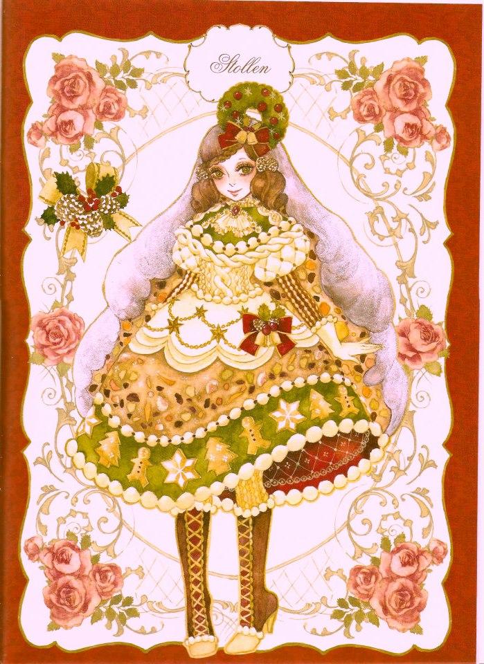Sakizo Artwork group - Page 4 Stolle10