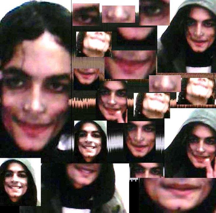 I sosia di Michael Jackson - Pagina 5 16869410