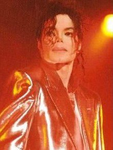 I sosia di Michael Jackson - Pagina 5 18012910