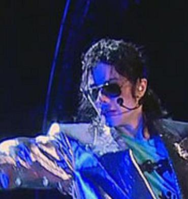 I sosia di Michael Jackson - Pagina 5 18203210