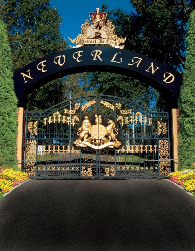 Neverland Valley Ranch 410