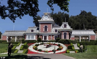 Neverland Valley Ranch Articl12